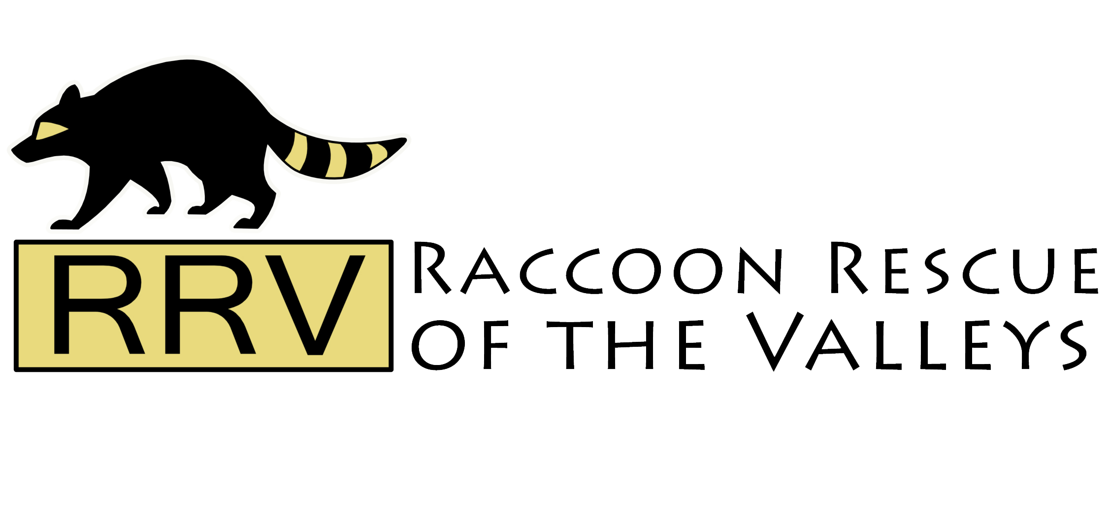 Raccoon Rescue of the Valleys